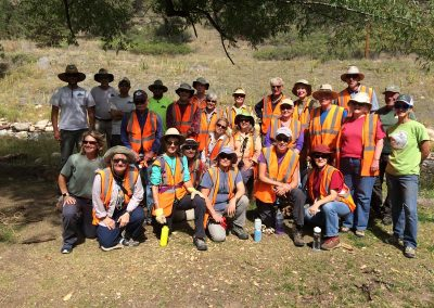 Sierra Club Volunteers