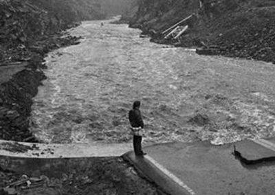 Big Thompson River Restoration Master Plan